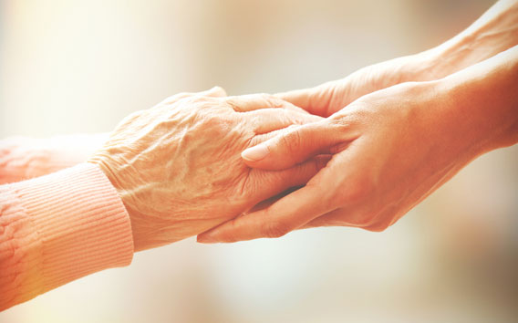 Palliative care – Dignity in the final stage of life